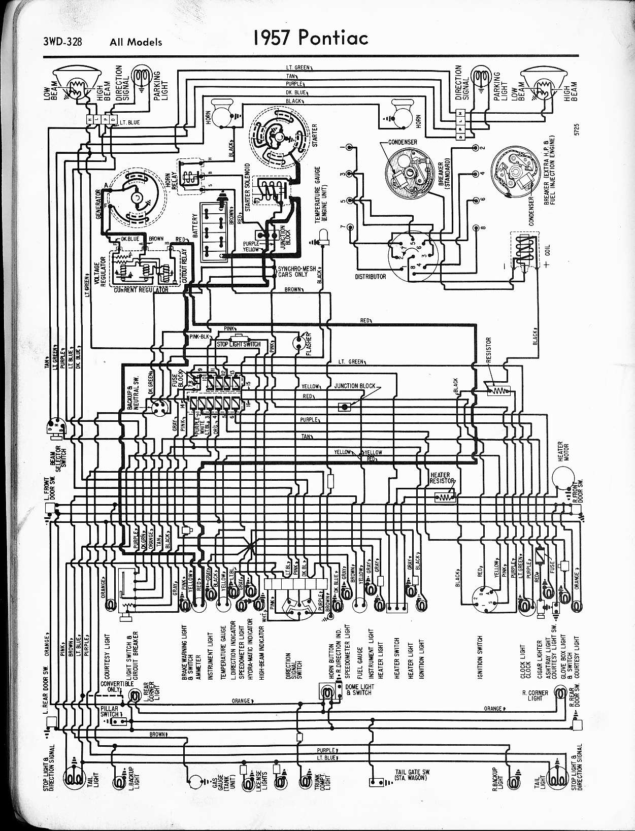 1970 Pontiac Lemans Wiring Diagram Simple Options 1968 Mercury Cyclone Schematic Wallace Racing Diagrams Marauder