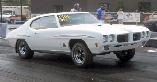 Wallace Racing-Drag Racing Pontiac powered Firebirds,Trans
